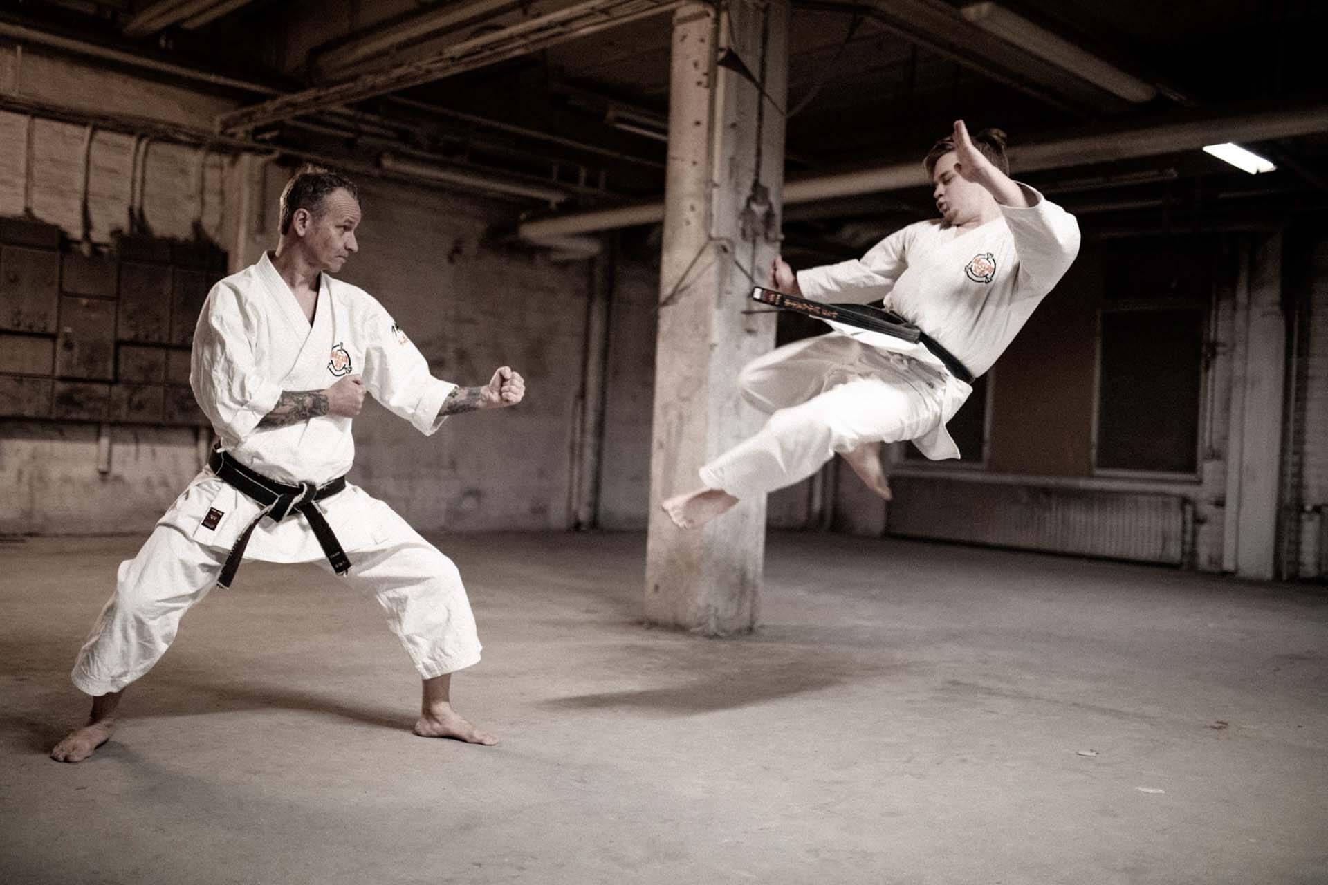 Jigotai Karate