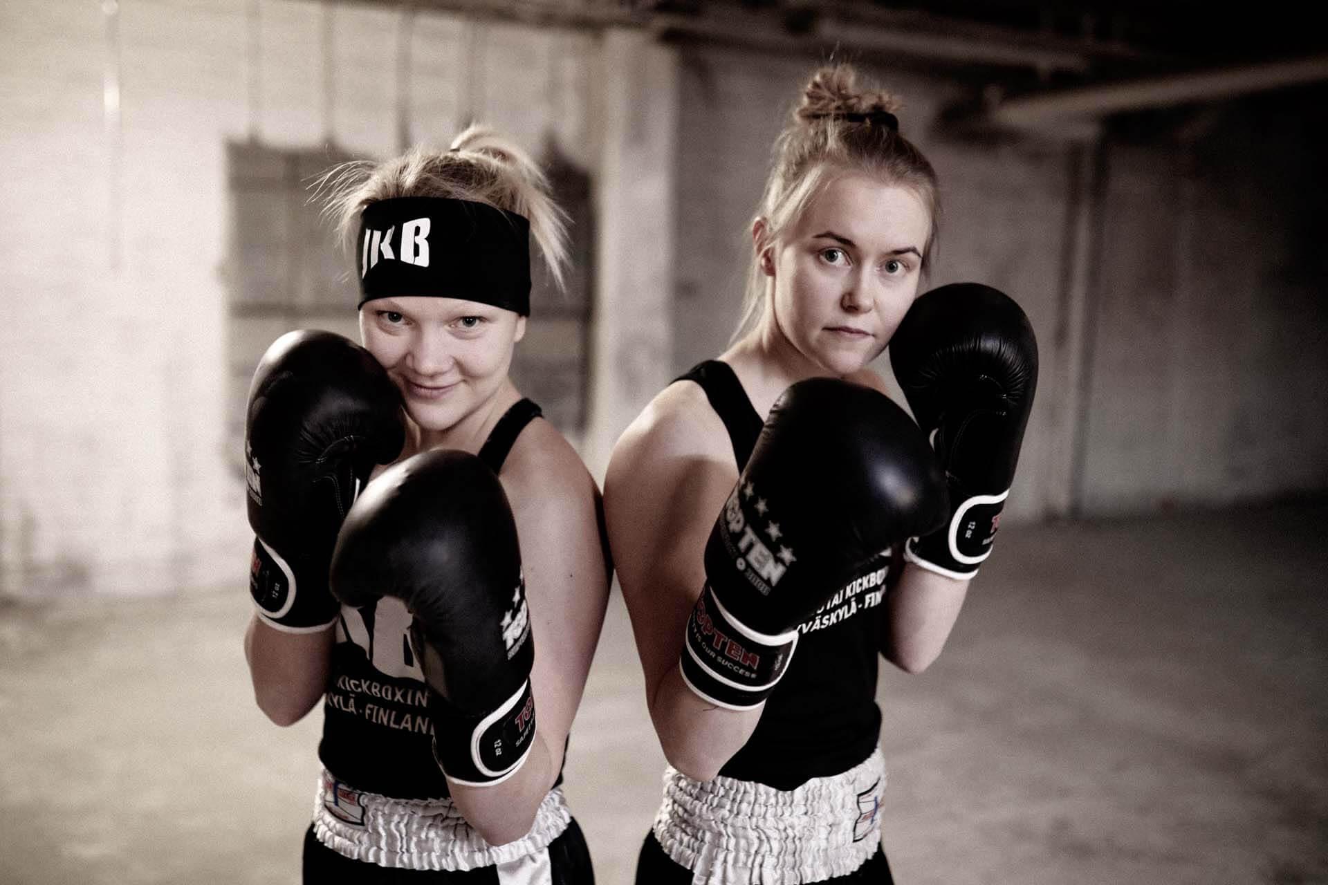Jigotai Kickboxing